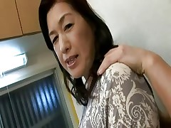 Mature Japanese (censored)