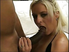 Mia Submits To A Long Tall BBC