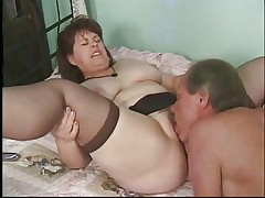 Mature poon geting pounded 2