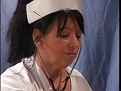Hot Milf Patient