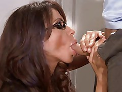 Super Hot MILF Miss Ferrara 2
