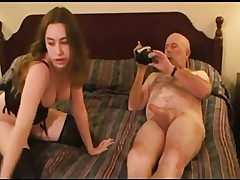 amateur threesome 99 part 1 milf