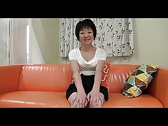46yr old Yumiko Teranishi Sucks and Fucks (Uncensored)