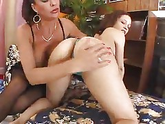 Older and Younger Squirters Part 1 by TROC