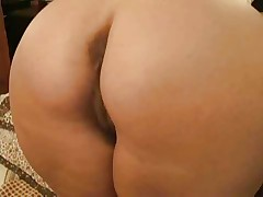 wife ass and  pussy