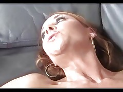Slut Mature Gangbanged by Huge BBC by TROC