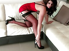 Nylons the Best