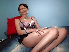 FAKings - Mature mom fucks a boy