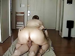 BIG BUTT MATURE COWGIRL
