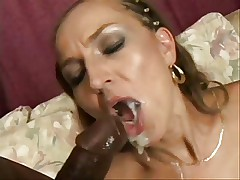 mature facials compilation 5